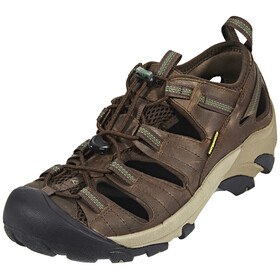 Keen Arroyo II Sandals Men Slate Black/Bronze Green